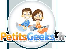 logo petitsgeeks